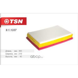 Фильтр воздушный (TSN) 911337