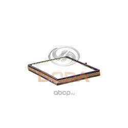 салонный фильтр (DODA) 1110050009