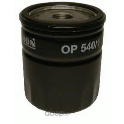 OP540/1 FILTRON Фильтр масляный (Filtron) OP5401