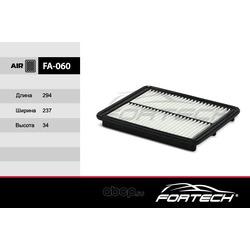 Фильтр воздушный (Fortech) FA060