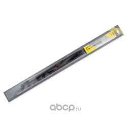 Щетка стеклоочистителя ECO 650mm UNIVERSAL 650mm (GANZ) GIS01010