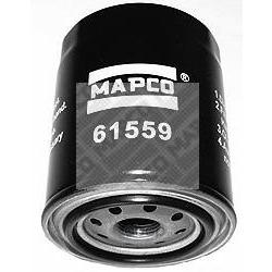 Масляный фильтр (Mapco) 61559