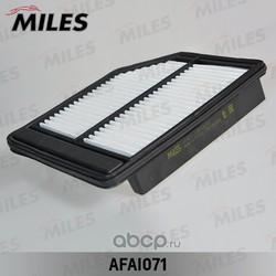Фильтр воздушный HONDA CIVIC 1.4/1.8 06- (Miles) AFAI071