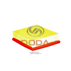 фильтр воздушный (DODA) 1110010020