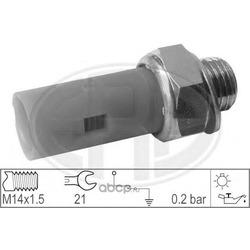 Датчик давления масла (Era) 330027