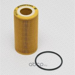 Фильтр масляный (Green Filter) OK0137
