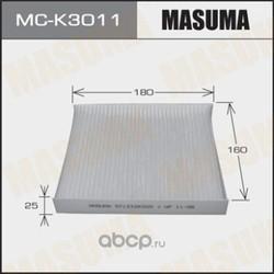 Фильтр салонный (Masuma) MCK3011