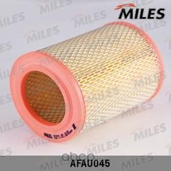 Фильтр воздушный HONDA CIVIC/CR-V 2.0 01-06 (Miles) AFAU045