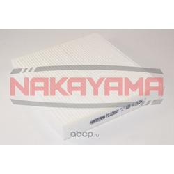 Фильтр салона (NAKAYAMA) FC206NY