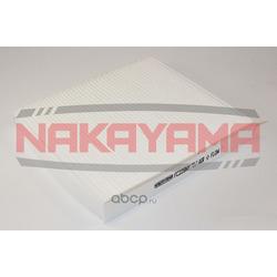 салонный фильтр (NAKAYAMA) FC229NY