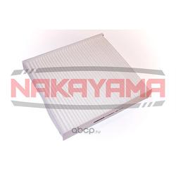 Фильтр, воздух во внутренном пространстве (NAKAYAMA) FC352NY