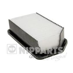 Воздушный фильтр Хендай i20