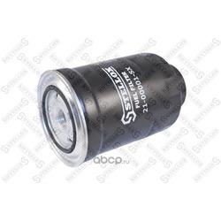 Топливный фильтр (Stellox) 2100001SX