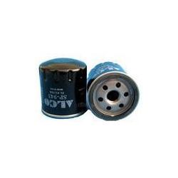 Фильтр масляный SP-0943 Peugeot (Alco) SP943