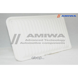 ФИЛЬТР ВОЗДУШНЫЙ (Amiwa) 2001034