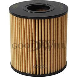 Фильтр масляный двигателя (Goodwill) OG236ECO