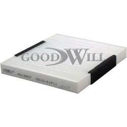 Фильтр салона (Goodwill) AG188CF