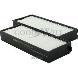 Фильтр салона (Goodwill) AG5652KCF