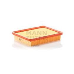 Воздушный фильтр (MANN-FILTER) C2150