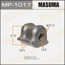 Втулка резиновая СПУ (Masuma) MP1017