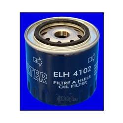 Масляный фильтр (Mecafilter) ELH4102