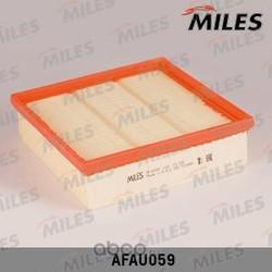 Фильтр воздушный OPEL CORSA D 1.0/1.2/1.4 06- (Miles) AFAU059