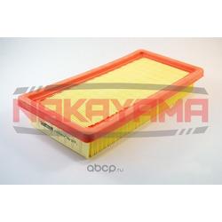Фильтр воздушный (NAKAYAMA) FA384NY