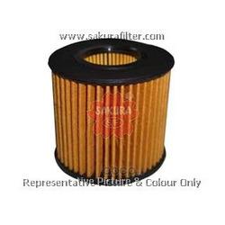 Фильтр масляный (Sakura) EO11050