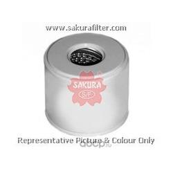 Фильтр топливный (Sakura) FC5103