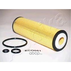 Фильтр масляный двигателя (Ashika) 10ECO061