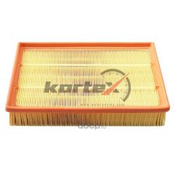 Воздушный фильтр (KORTEX) KA0187