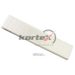 Фильтр салона (KORTEX) KC0098