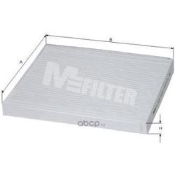 Фильтр салона (M-Filter) K901
