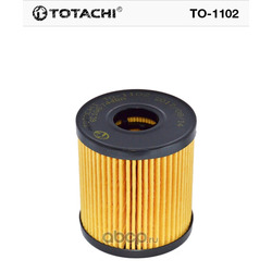 Масляный фильтр (TOTACHI) TO1102