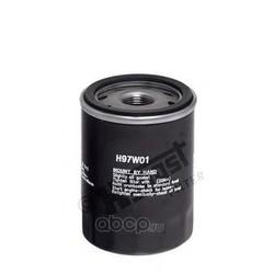 Масляный фильтр (Hengst) H97W01