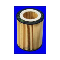 Масляный фильтр (Mecafilter) ELH4380