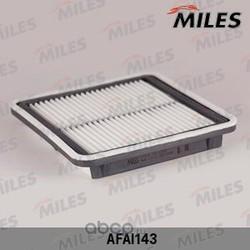 Фильтр воздушный SUBARU LEGACY /TRIBECA 2.0/2.5/3.0 03- (Miles) AFAI143