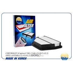 Фильтр воздушный (AMD) AMDFA48
