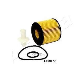 Фильтр масляный двигателя (Ashika) 10ECO077