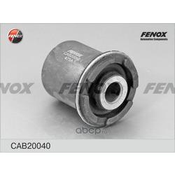 Подвеска, рычаг независимой подвески колеса (FENOX) CAB20040