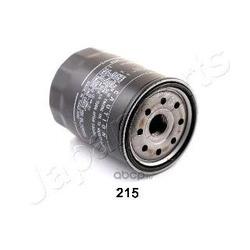 Масляный фильтр (Japanparts) FO215S