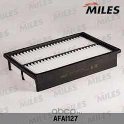 Фильтр воздушный MAZDA 3/5 1.8-2.0 03- (Miles) AFAI127