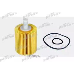 Фильтр масляный Toyota Avensis/Auris 2.0D/2.2D 05- (PATRON) PF4058