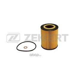 Фильтр масл. Eco BMW 3 (E36 E46) 90- 5 (E39 E60 E61) 95- X3 (E83) 04- X5 (E53) 00- (Zekkert) OF4013E