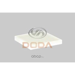 салонный фильтр (DODA) 1110050011