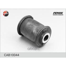 Подвеска, рычаг независимой подвески колеса (FENOX) CAB10044