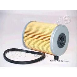 Топливный фильтр (Japanparts) FCECO015