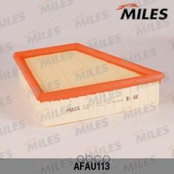 Фильтр воздушный SKODA FABIA/VW POLO/SEAT IBIZA 1.0-1.4 99- (Miles) AFAU113
