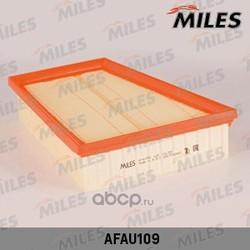 Фильтр воздушный RENAULT MEGANE/SCENIC 1.5D-2.0 02- (Miles) AFAU109