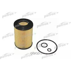 Фильтр масляный HONDA: CIVIC VII Hatchback 06-, CR-V III 07- (PATRON) PF4228